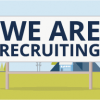 we're recruiting